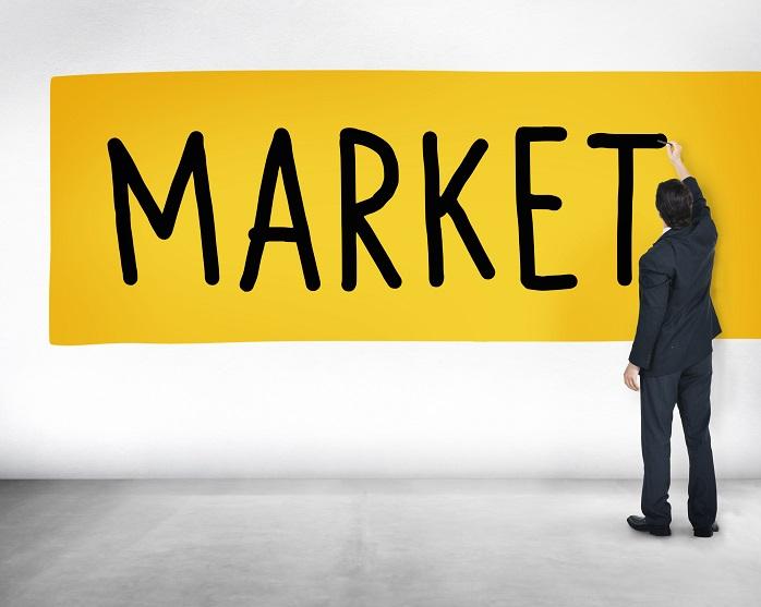 マーケット・市場